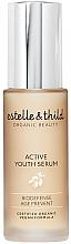 Parfémy, Parfumerie, kosmetika Pleťové sérum - Estelle & Thild BioDefense Active Youth Serum
