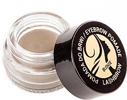 Parfémy, Parfumerie, kosmetika Pomáda na obočí, voděodolná - Lash Brow Eyebrow Pomade