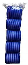 Parfémy, Parfumerie, kosmetika Natáčky na suchý zip, 498788, 48mm, modré - Inter-Vion