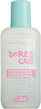 Parfémy, Parfumerie, kosmetika Odstraňovač laků na nehty bez acetonu - Maybelline Dr Rescue Nail Polish Remover