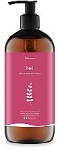 Parfémy, Parfumerie, kosmetika Bylinkový gel na mytí pro suchou a citlivou pleť - Fitomed Gel