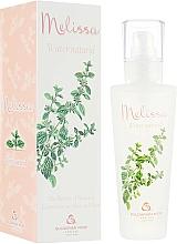 Parfémy, Parfumerie, kosmetika Meduňkový hydrolát ve spreji na obličej - Bulgarian Rose Aromatherapy Hydrolate Melissa Spray