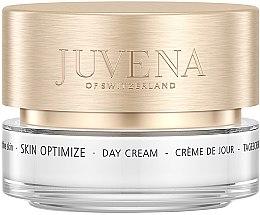 Parfémy, Parfumerie, kosmetika Denní krém pro citlivou plet' - Juvena Skin Optimize Day Cream Sensitive Skin