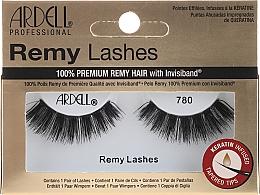 Parfémy, Parfumerie, kosmetika Umělé řasy - Ardell Remy Lashes 780