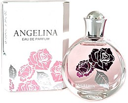 Parfémy, Parfumerie, kosmetika Omerta Angelina - Parfémovaná voda
