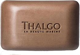 Parfémy, Parfumerie, kosmetika Mýdlo s mikronizovanými mořskými řasami - Thalgo Micronized Marine Algae Cleansing Bar