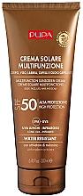 Parfémy, Parfumerie, kosmetika Hydratační opalovací krém pro celé tělo SPF 50 - Pupa Multifunction Sunscreen Cream