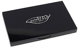 Parfémy, Parfumerie, kosmetika Pouzdro na kosmetiku - PuroBio Magnetic Make-up Palette Case