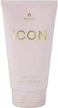 Parfémy, Parfumerie, kosmetika Aigner Icon - Tělový lotion