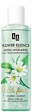 """Parfémy, Parfumerie, kosmetika Micelární voda """"Bílé květy"""" - AA Flower Essence Micellar Water"""