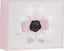 Parfémy, Parfumerie, kosmetika Viktor & Rolf Flowerbomb - Sada (edp/50ml + b/cream/40ml + sh/gel/50ml)