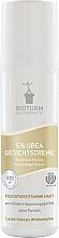 Parfémy, Parfumerie, kosmetika Krém s 5% močovinou na obličej - Bioturm Face Cream with 5% Urea Nr.7