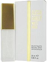 Alyssa Ashley White Musk - Toaletní voda — foto N3