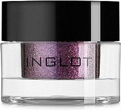 "Parfémy, Parfumerie, kosmetika Sypké oční ""Galaxy"" - Inglot AMC Pure Pigment Eye Shadow"
