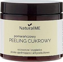 """Parfémy, Parfumerie, kosmetika Cukrový tělový peeling """"Pomerančový"""" - NaturalME"""