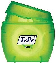 Parfémy, Parfumerie, kosmetika Dentální nit, 5 m - TePe Dental Tape Waxed Mint