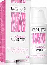 Parfémy, Parfumerie, kosmetika Krém na obličej od zčervenání - Bandi Professional Veno Care Anti-Redness Cream
