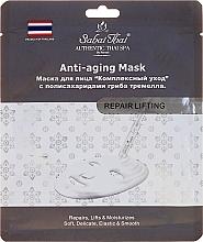 Parfémy, Parfumerie, kosmetika Maska proti stárnutí s tremellou - Sabai Thai Mask