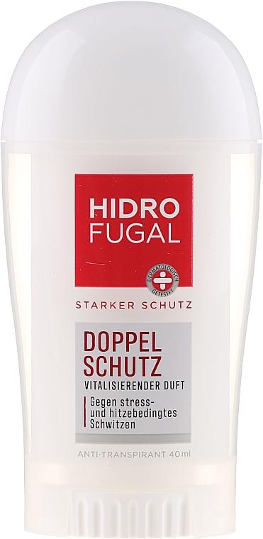 Antiperspirant v tyčince Dvojitá ochrana - Hidrofugal Double Protection Stick