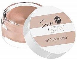 Parfémy, Parfumerie, kosmetika Báze pod stíny - Bell Super Stay Eyeshadow Base