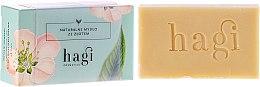Parfémy, Parfumerie, kosmetika Přírodní mýdlo se zlatem - Hagi Soap