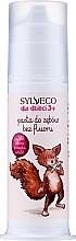 Parfémy, Parfumerie, kosmetika Zubní pasta pro děti bez fluoru - Sylveco