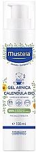 Parfémy, Parfumerie, kosmetika Tělový gel - Mustela Gel Arnica & Calendula Bio