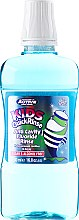 Parfémy, Parfumerie, kosmetika Dětská ustní voda - Beauty Formulas Active Oral Care Quick Rinse