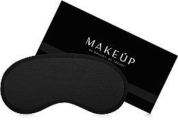 """Parfémy, Parfumerie, kosmetika Maska na spaní, černá """"Classic"""" - MakeUp"""