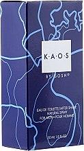 Gosh Kaos - Toaletní voda — foto N2
