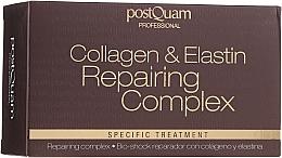 Parfémy, Parfumerie, kosmetika Sada - Postquam Bio-shock Repairing Complex (cr/3ml*12)