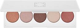 Parfémy, Parfumerie, kosmetika Paleta očních stínů - Ofra Signature Palette Radiant Eyes