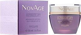 Parfémy, Parfumerie, kosmetika Denní krém-lifting SPF 15 - Oriflame NovAge Ultimate Lift Advanced Lifting Day Cream