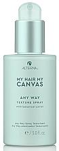Parfémy, Parfumerie, kosmetika Vlasový sprej - Alterna My Hair My Canvas Any Way Texture Spray