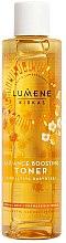 Parfémy, Parfumerie, kosmetika Čisticí tonikum na obličej - Lumene Kirkas Radiance Boosting Clarifying Toner