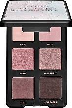 Parfémy, Parfumerie, kosmetika Paleta očních stínů - Bare Escentuals Bare Minerals Gen Nude Eyeshadow Palette