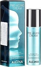 Parfémy, Parfumerie, kosmetika Krém proti stárnutí pleti - Alcina Pre-Aging Cream