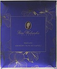 Parfémy, Parfumerie, kosmetika Pani Walewska Classic - Sada (bath/foam/500ml+perfume/30ml)