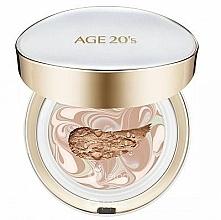 Parfémy, Parfumerie, kosmetika Krémový pudr na obličej, s nahradní náplní - AGE 20's Signature Pact Long Stay SPF50+/PA+++