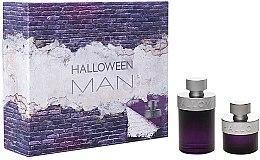 Parfémy, Parfumerie, kosmetika Jesus del Pozo Halloween Man - Sada (edt/100ml + edt/50ml)