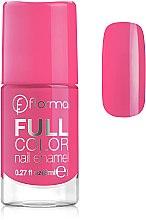 Parfémy, Parfumerie, kosmetika Lak na nehty - Flormar Full Color Nail Enamel