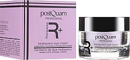 Parfémy, Parfumerie, kosmetika Multiaktívní krém na oční okolí - PostQuam Resveraplus Multiaction Eye Cream