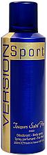 Parfémy, Parfumerie, kosmetika Ulric de Varens Jacques Saint Pres Version Sport - Deodorant