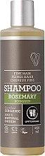 "Parfémy, Parfumerie, kosmetika Šampon ""Rosemarýna"" pro tenké vlasy - Urtekram Rosmarin Shampoo Fine Hair"