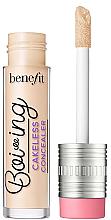 Parfémy, Parfumerie, kosmetika Tekutý korektor s hustou texturou - Benefit Cosmetics Boi-ing Cakeless Concealer