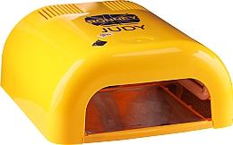 Parfémy, Parfumerie, kosmetika Lampa na nehty UV, žlutá - Ronney Profesional Judy UV 36W (GY-UV-230) Lamp