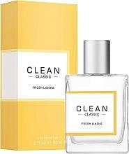 Parfémy, Parfumerie, kosmetika Clean Fresh Linens 2020 - Parfémovaná voda