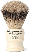 Parfémy, Parfumerie, kosmetika Holicí štětec, SH1 - Taylor of Old Bond Street Shaving Brush Super Badger size S