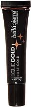 Parfémy, Parfumerie, kosmetika Tekutý rozjasňovač na obličej - Bellapierre Cosmetics Liquid Gold Illuminating Fluid