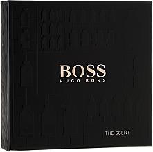 Parfémy, Parfumerie, kosmetika Hugo Boss The Scent - Sada (edt/50ml + sh/gel/100ml)